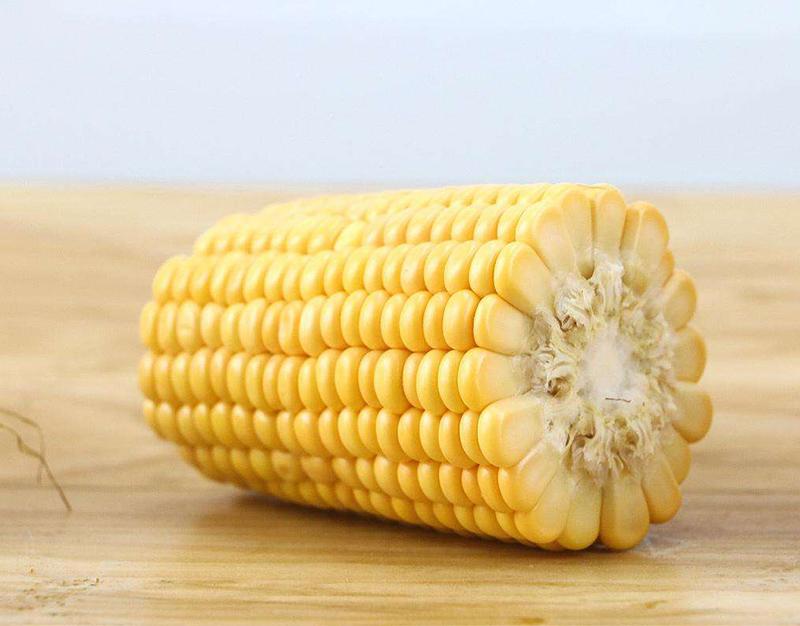 速冻甜玉米棒优点