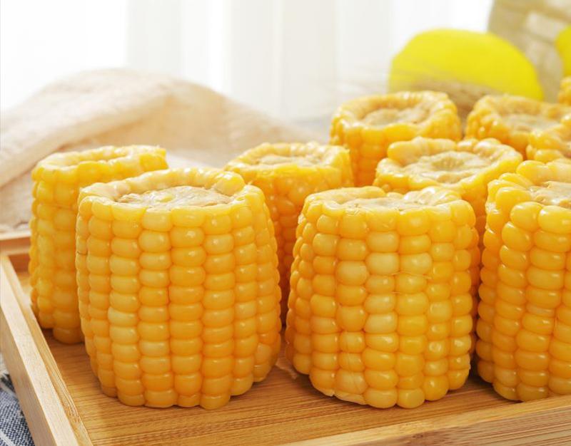速冻甜玉米块厂商