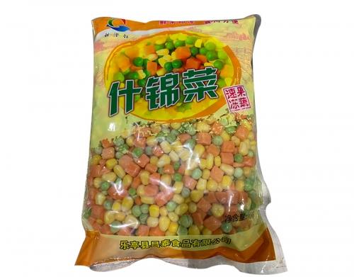 唐山速冻甜玉米粒